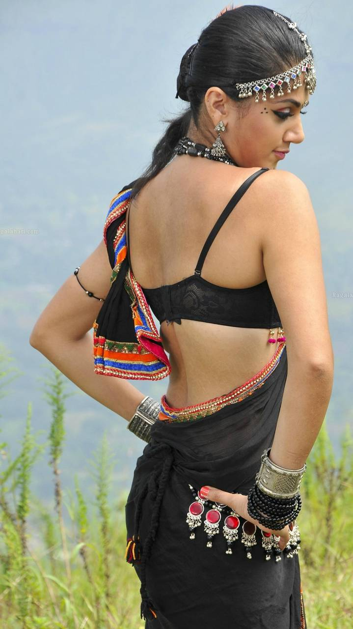 Taapsee Hot Back