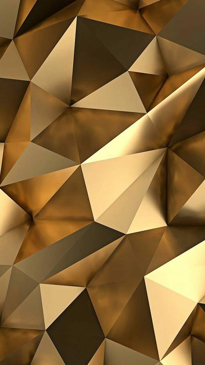 golden polygon