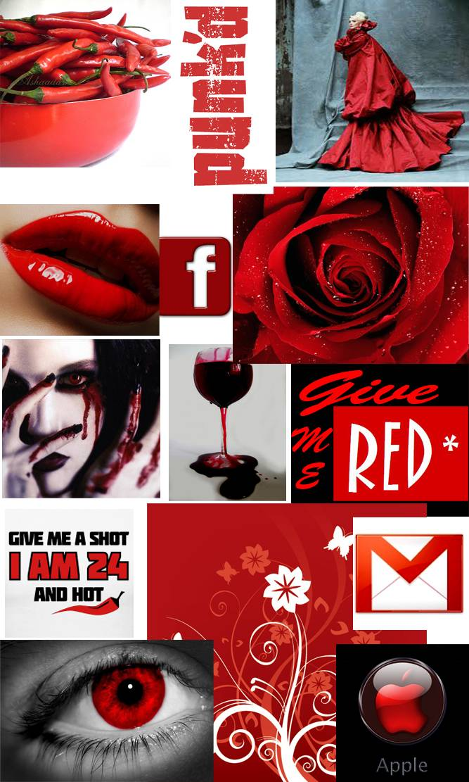 Give Me Red