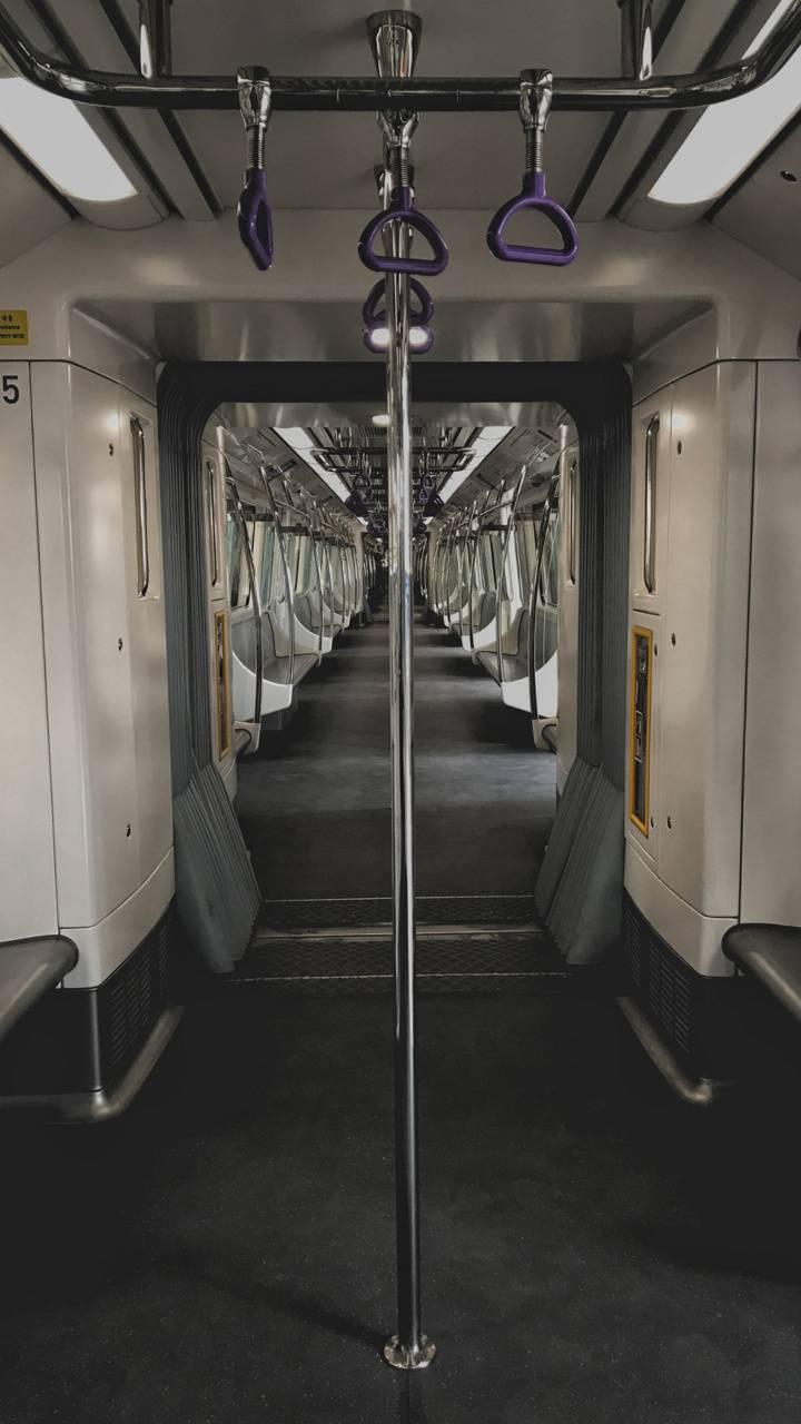Kolkata Metro 1