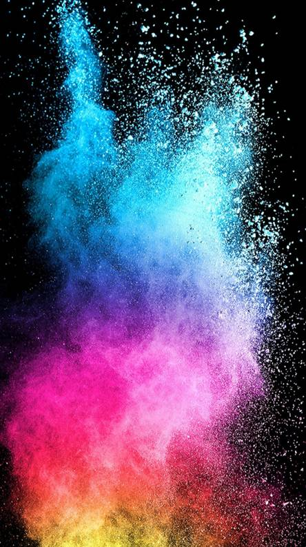 Color Explosion Wallpapers Free By Zedge