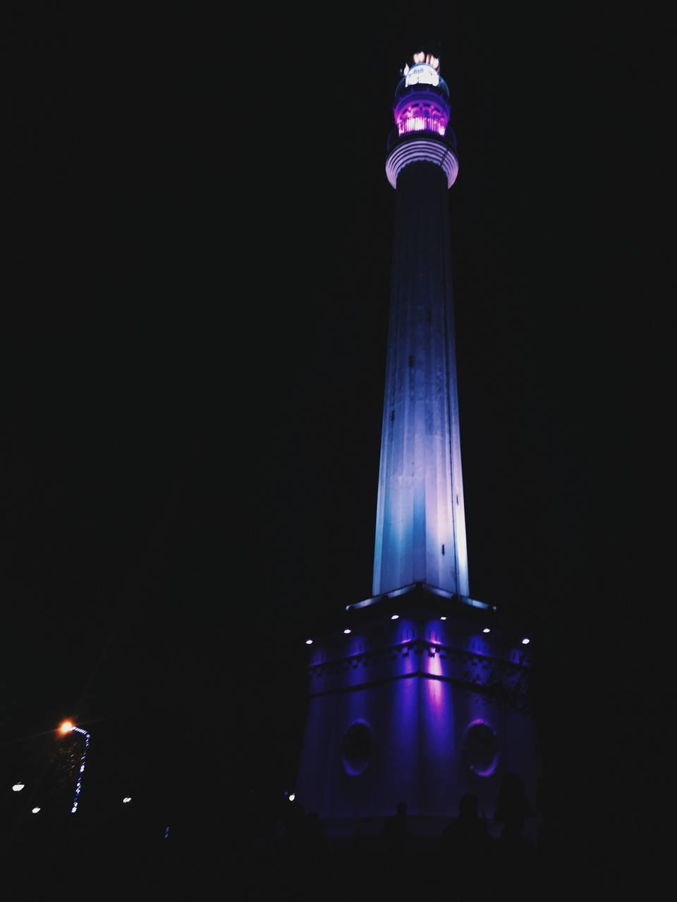 Saheed minar