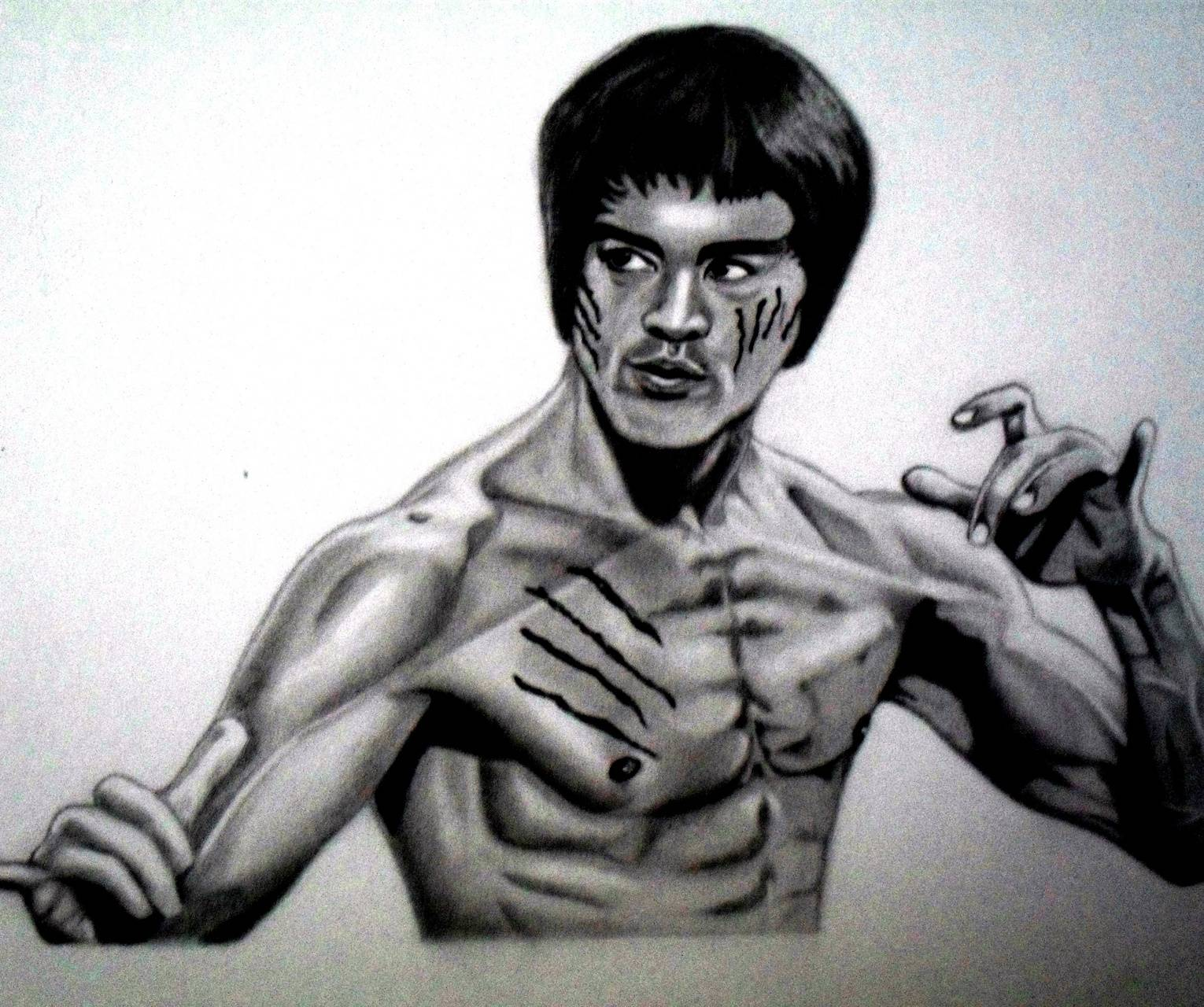 Bruce Lee Wallpaper By Cain0005 Fa Free On Zedge