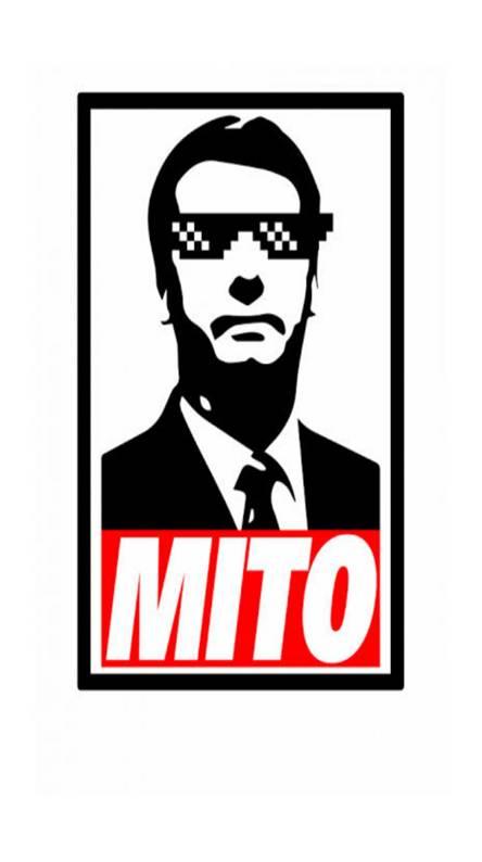Bolsonaro Mito