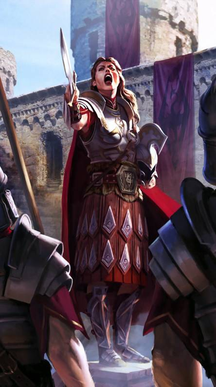 Elder Scrolls-Legend