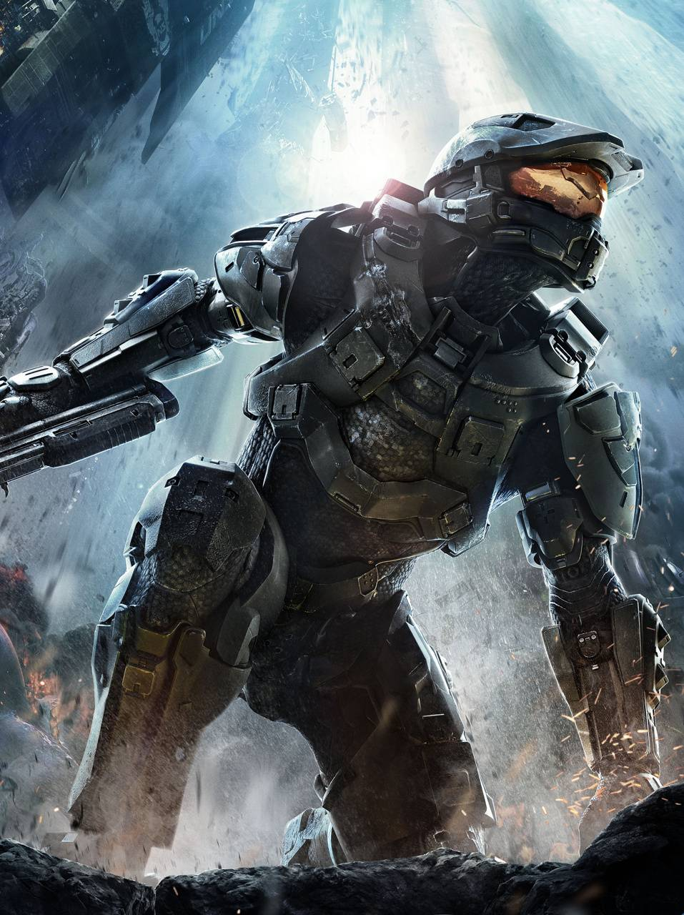 Halo 4 Wallpaper By Crazysquirrel1 45 Free On Zedge
