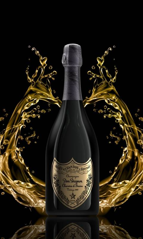 Dom Perignon Wallpaper By Alleykattt 05 Free On Zedge