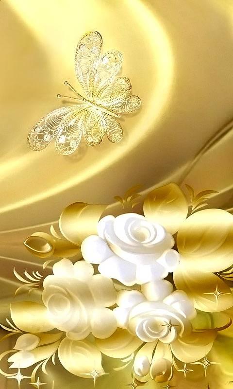 Elegance Of Gold