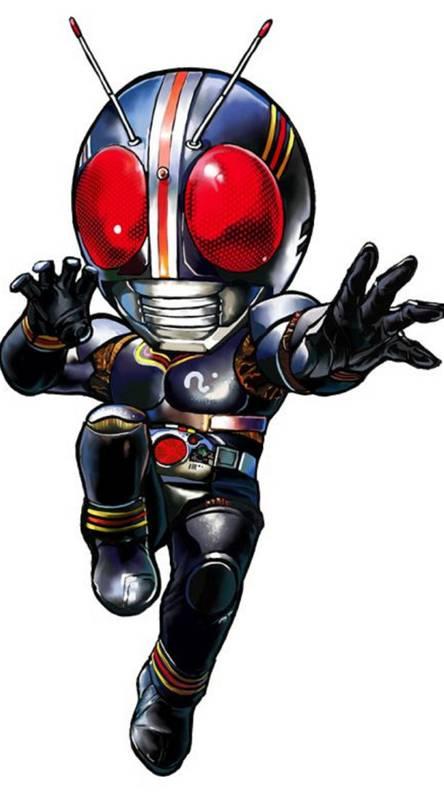 Kamen rider black rx Wallpapers - Free by ZEDGE™