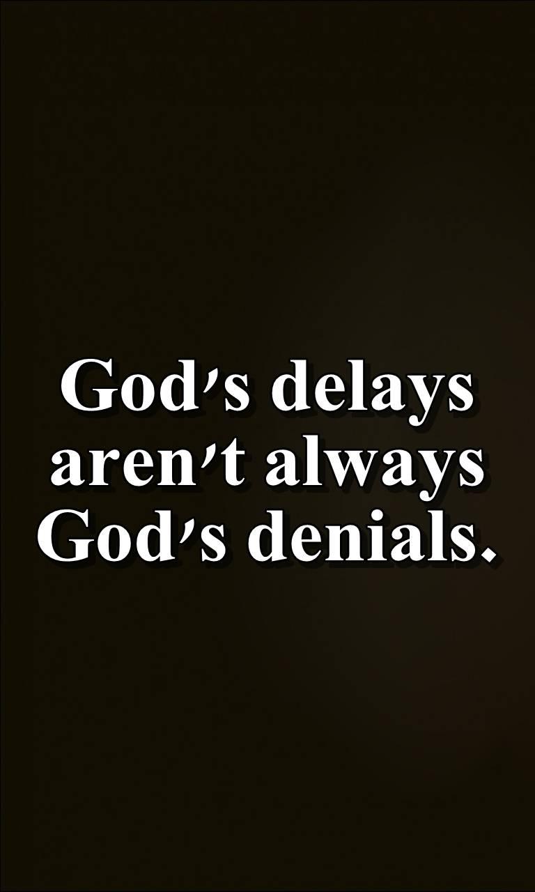 delays denials