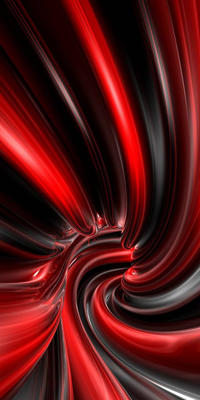 Black N Red Wallpaper By P3tr1t 76 Free On Zedge