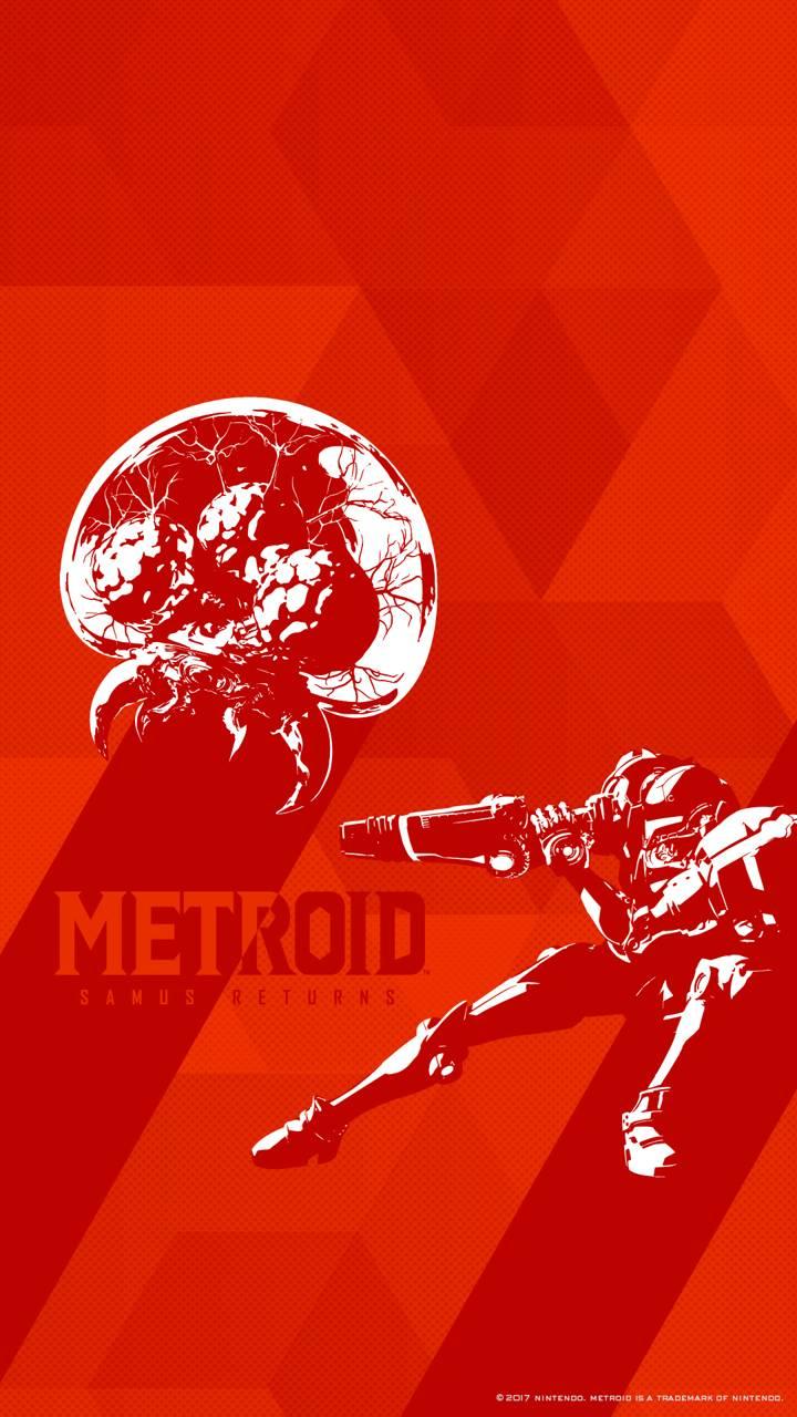Metroid Haze