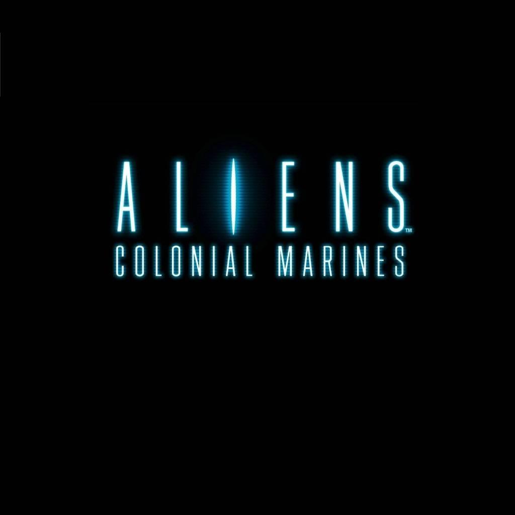 Alienscolonialmarine
