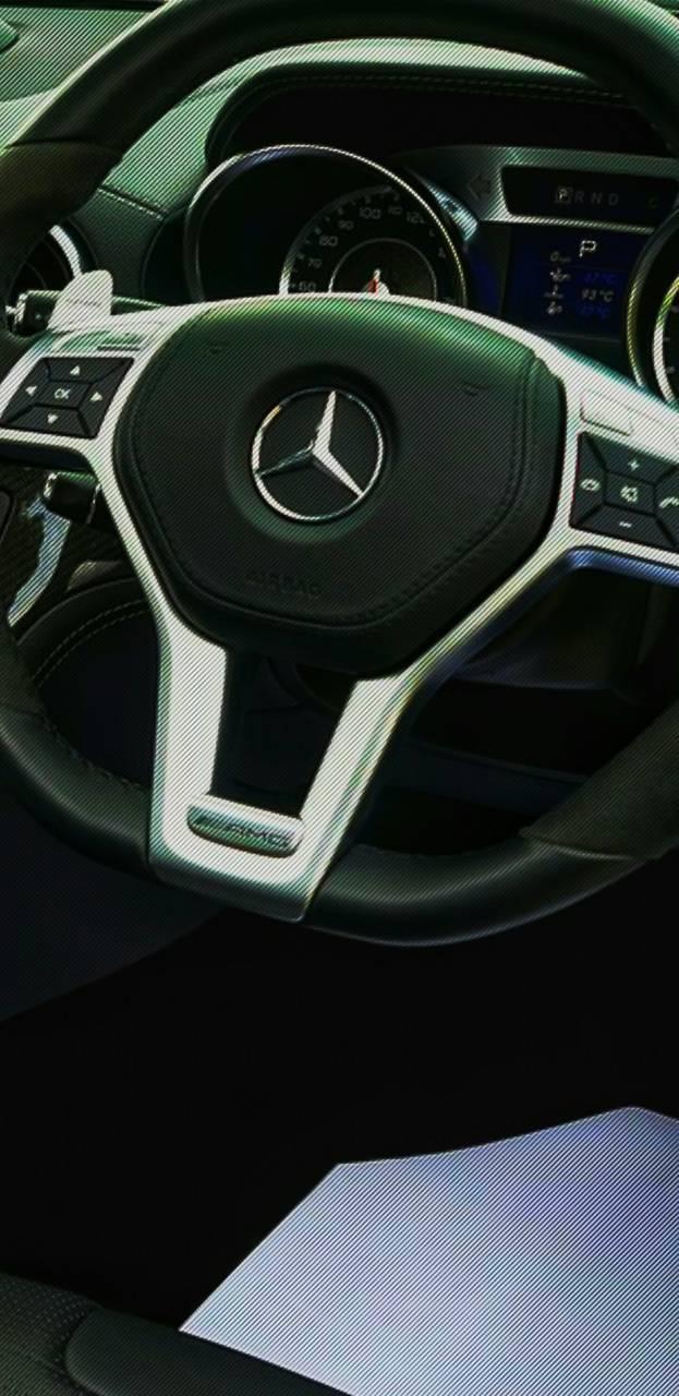 4k Mercedes