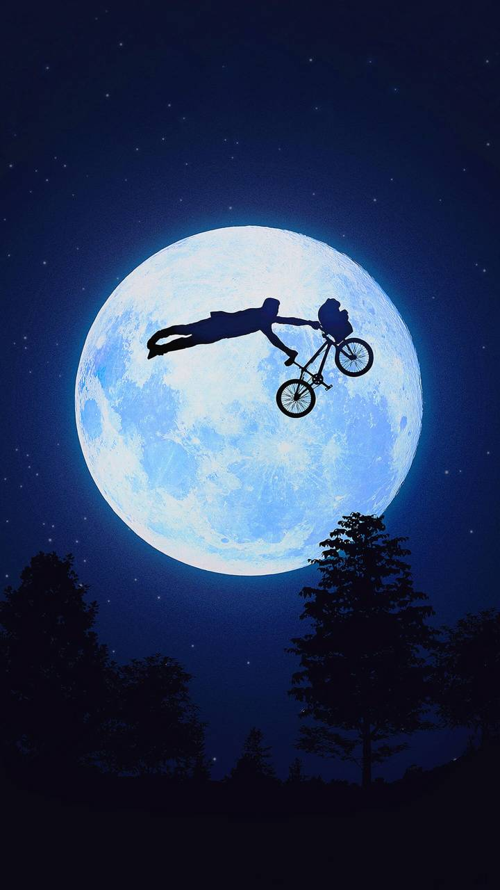 Moon Bike Stunt ET