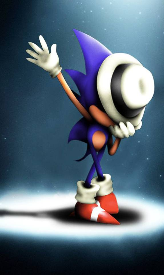 Cool Sonic