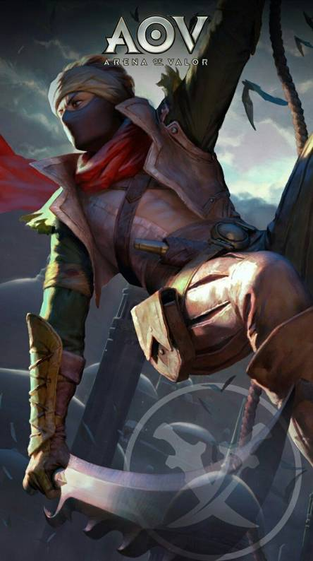 Arena of valor Ringtones and Wallpapers - Free by ZEDGE™