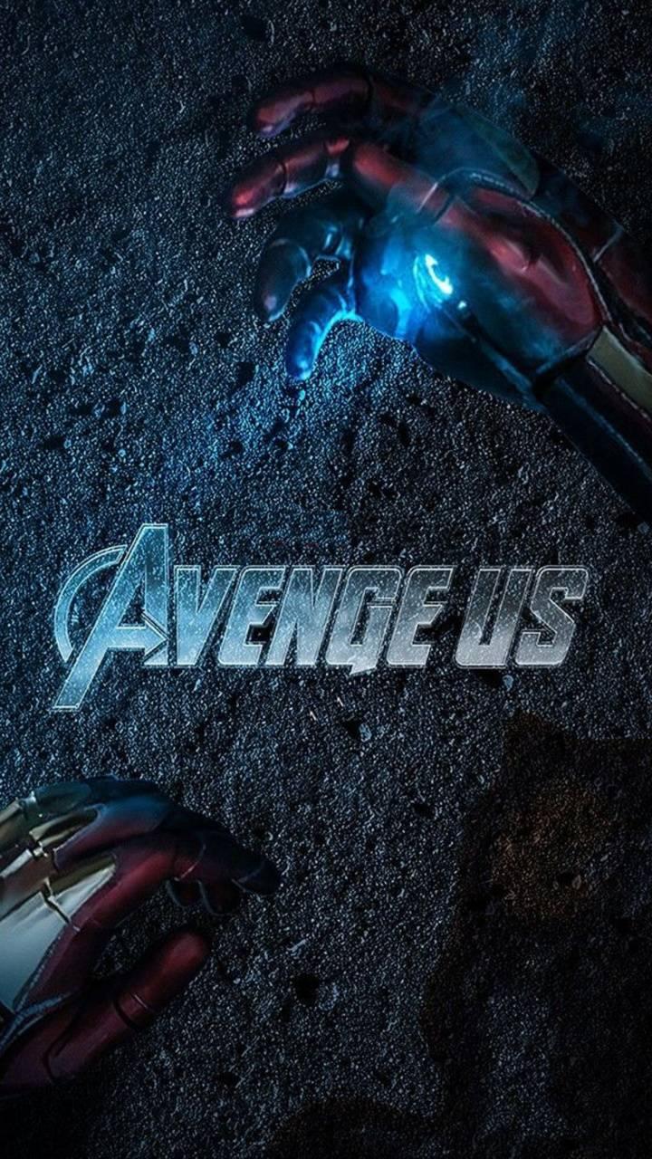 avenge us