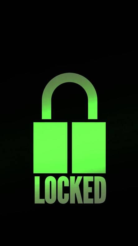 Lock Glow