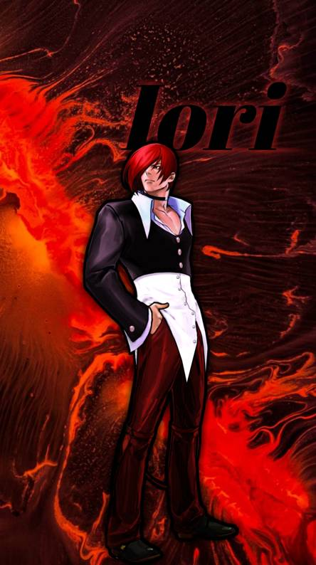 Iori Yagami Wallpapers Free By Zedge