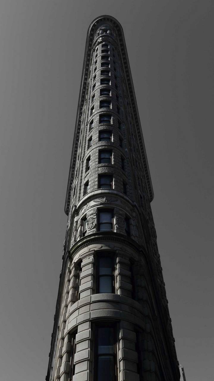 Flatiron Building Wallpaper By Dljunkie Ed Free On Zedge