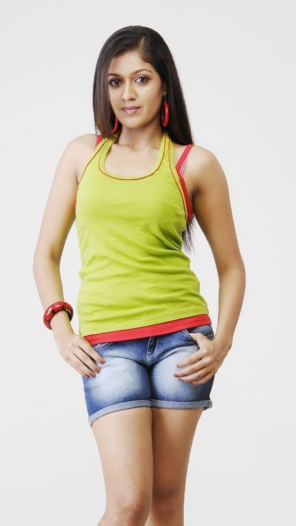 Meghana Raj