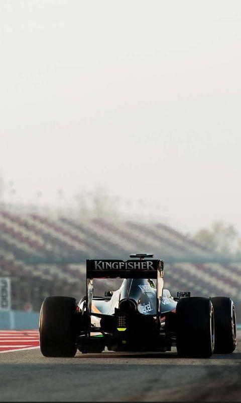 Race Car 2015-e