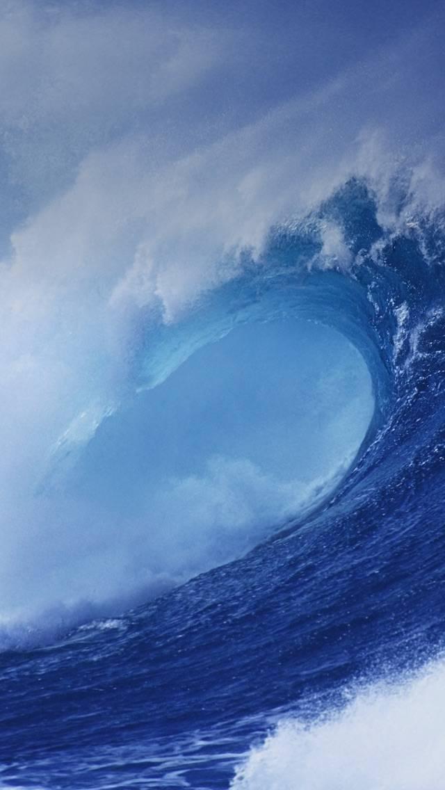 Wave iOS 6