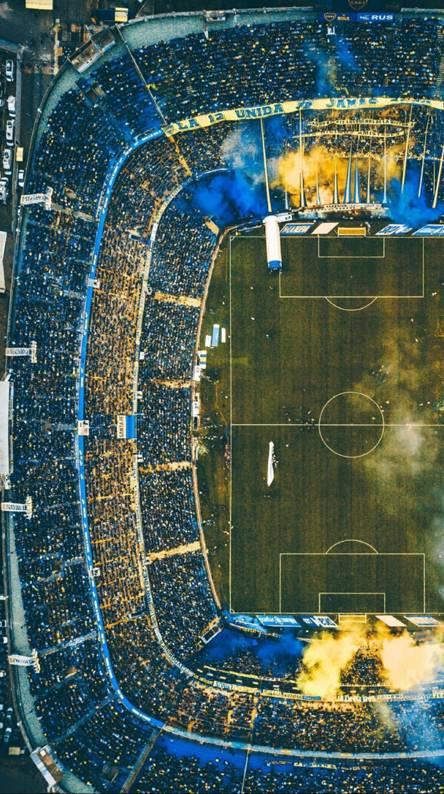 Etihad Stadium Ringtones And Wallpapers Free By Zedge