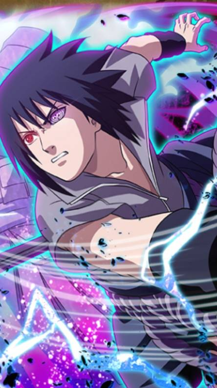 Sasuke Uchiha Wallpapers Free By Zedge