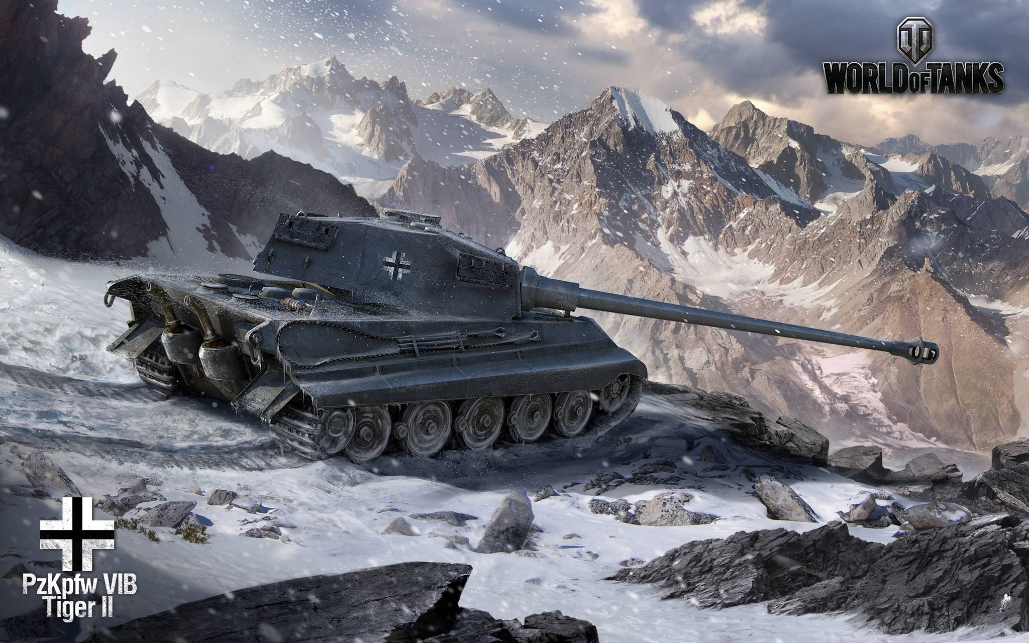 World Of Tanks King