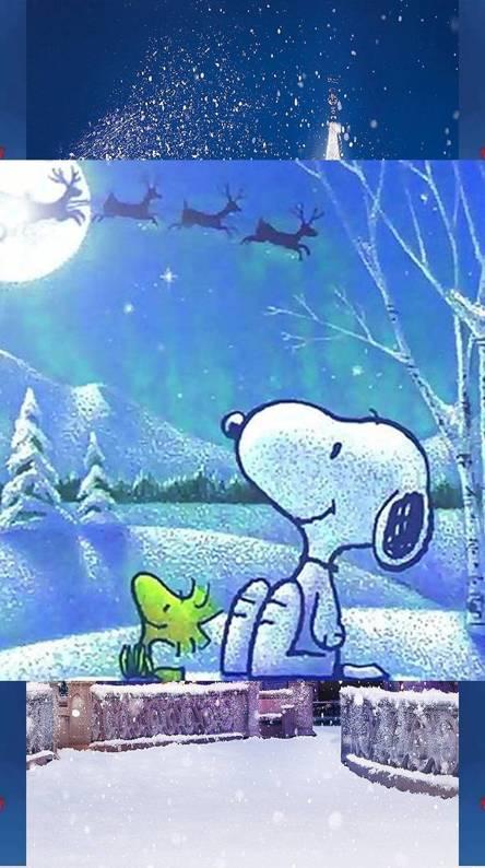 snoopy christmas - Snoopy Christmas