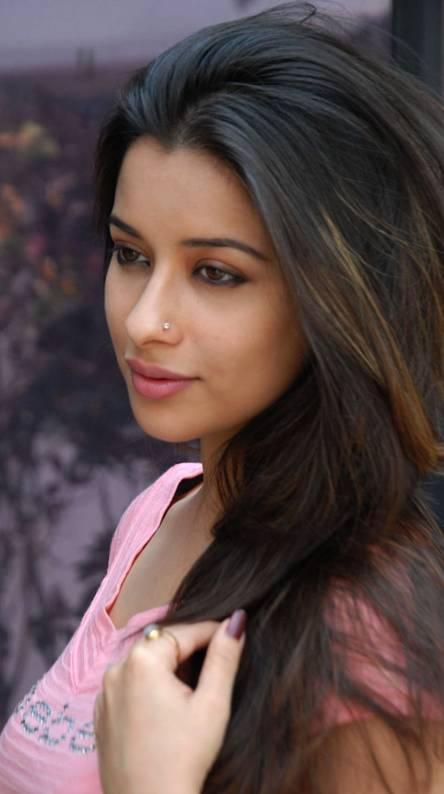 Madhurima New Hot