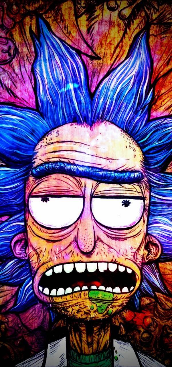 Rick Trip