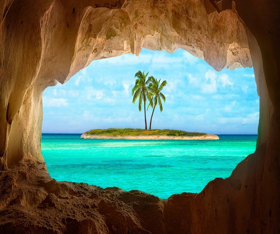 hd paradise island