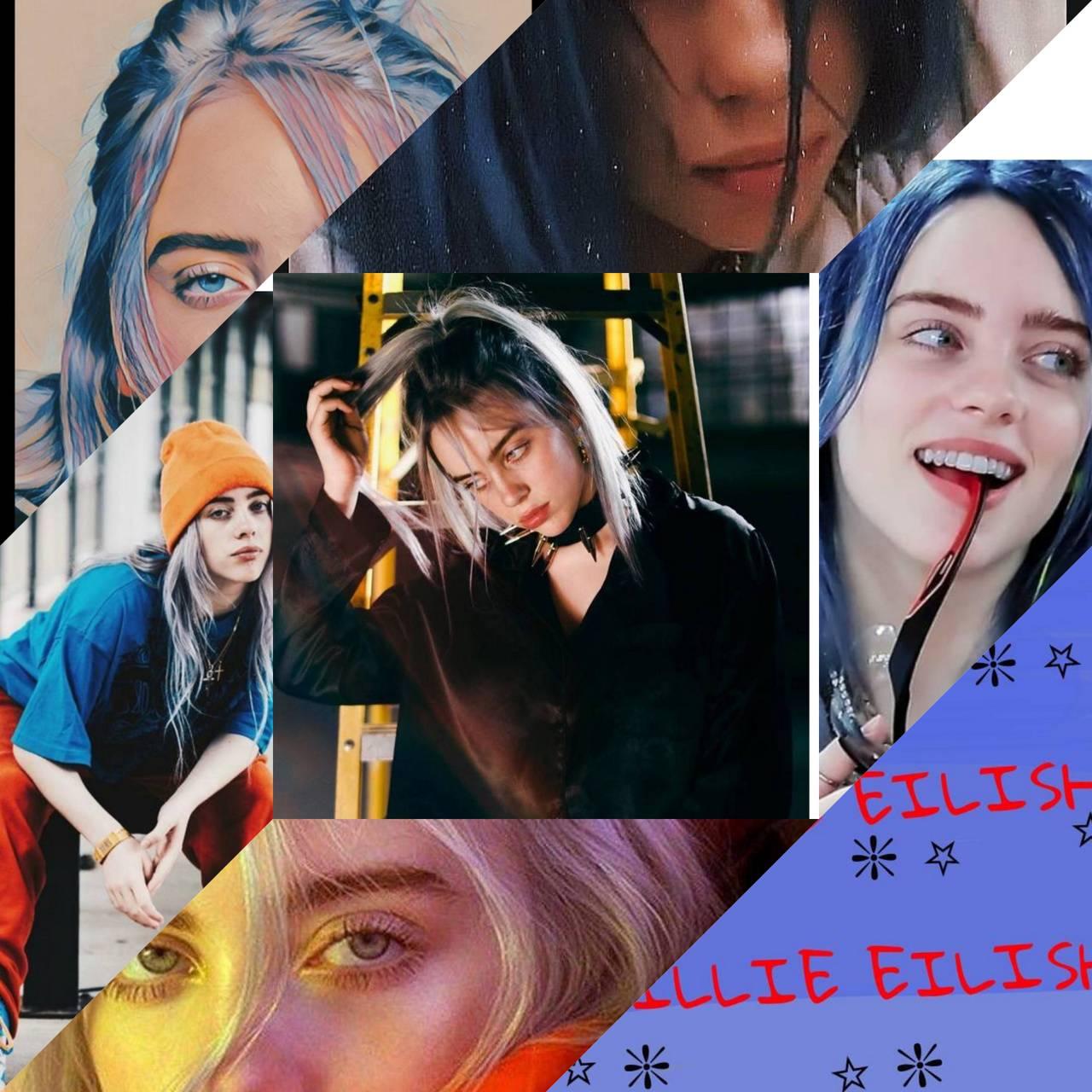 Billie eilsh