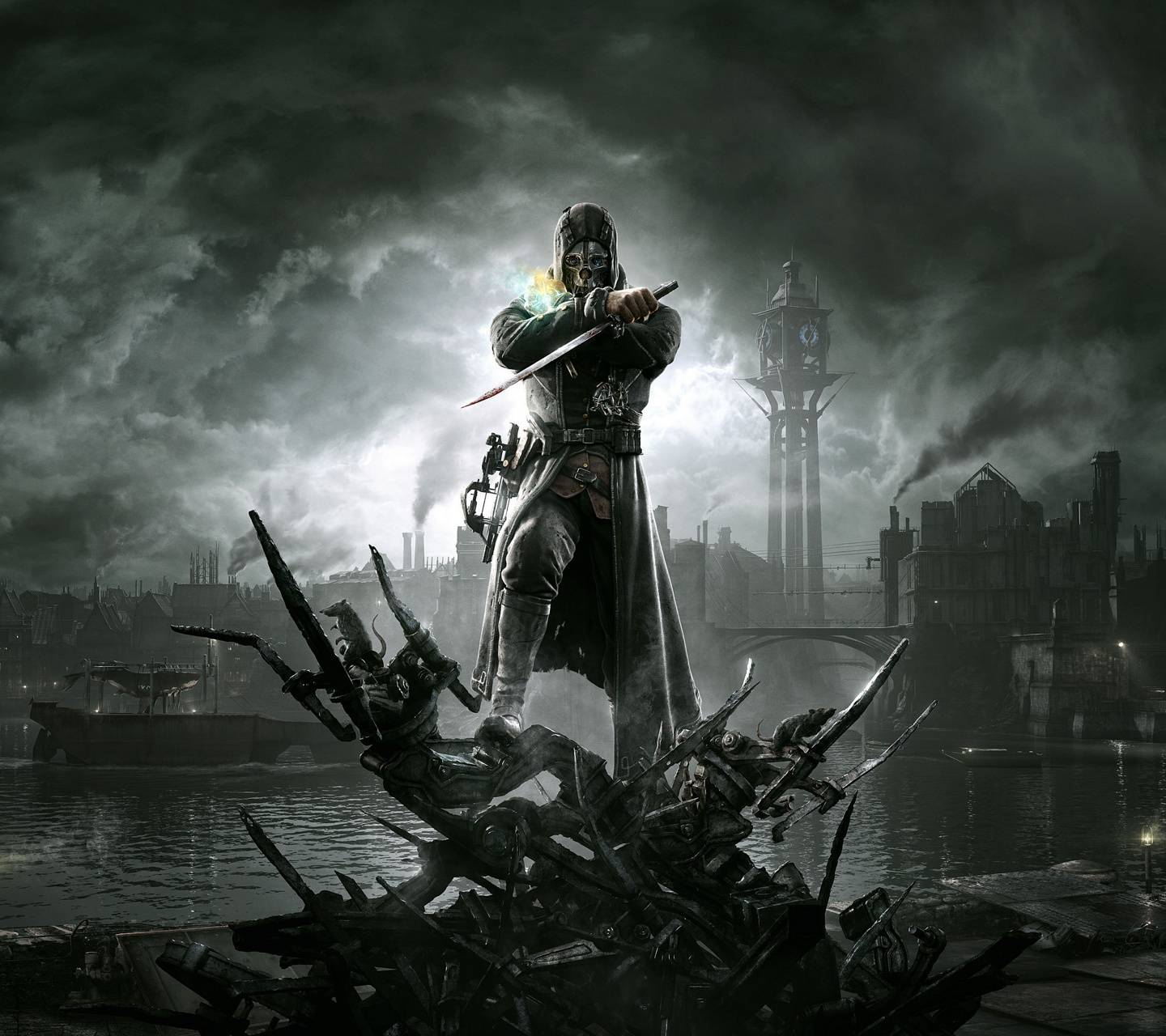 Dishonored 2 Wallpaper By Snoobdude 06 Free On Zedge