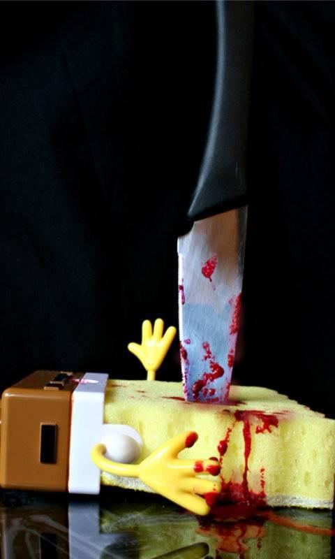 Dead Spongebob Wallpaper By Advait5 Ee Free On Zedge