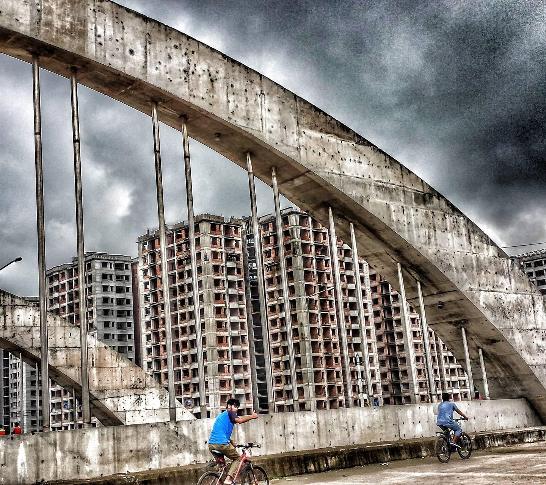 Diabari Bridge