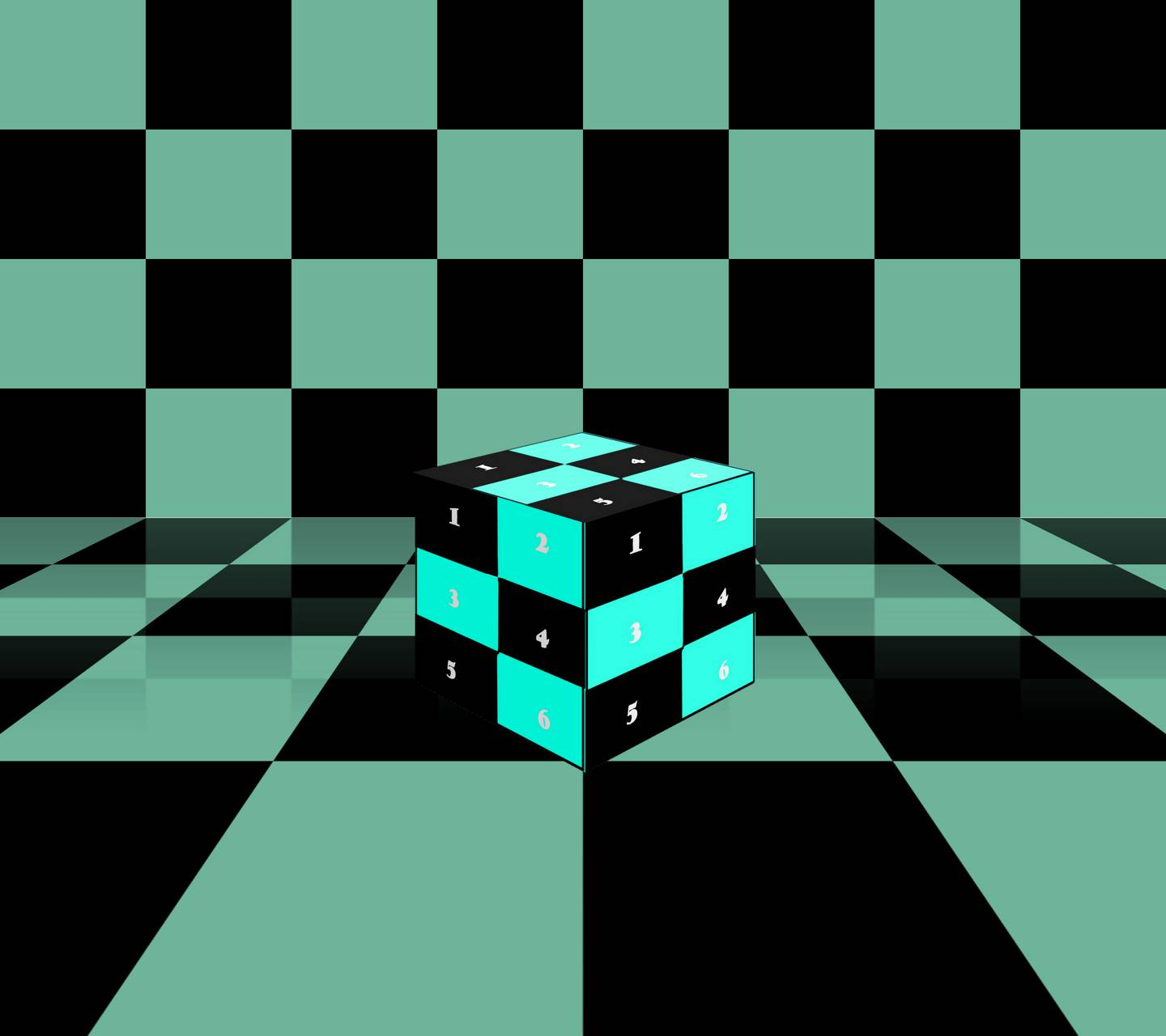 Squares and Box 3