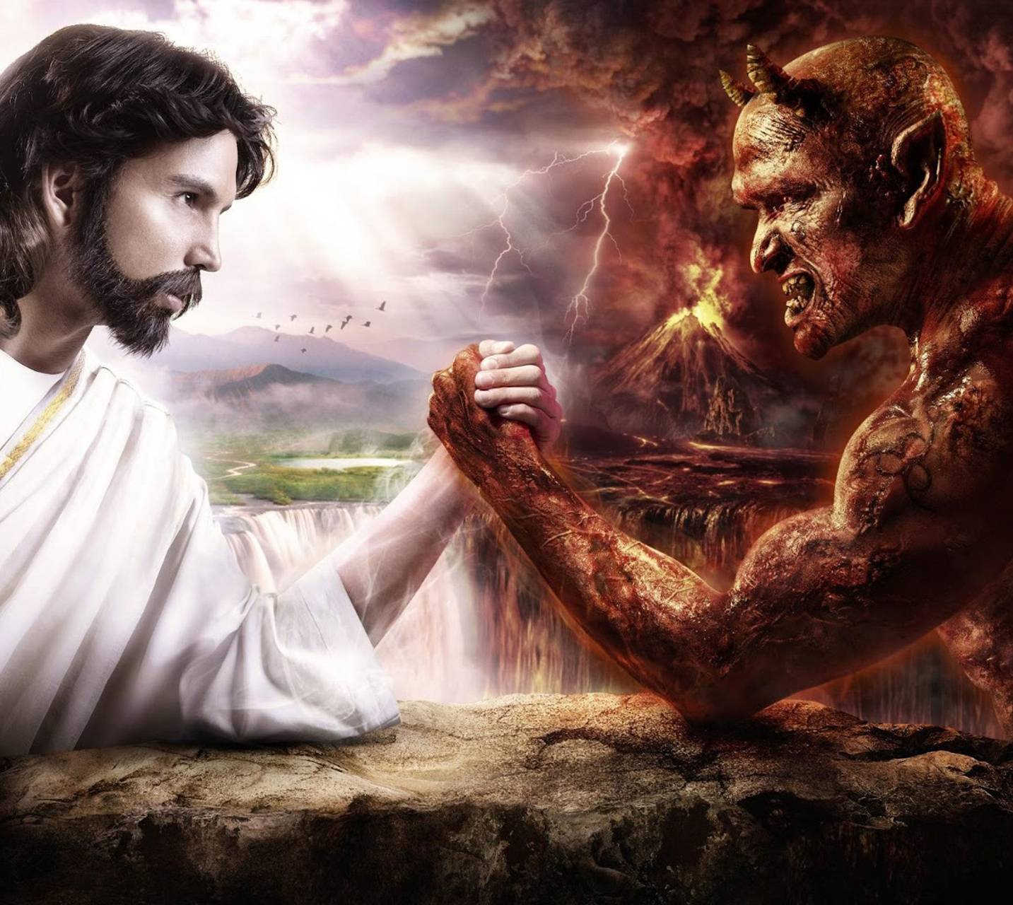 Lord And Devil