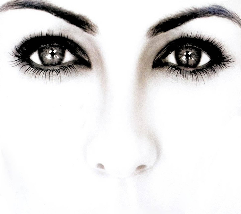 Cute Eyes