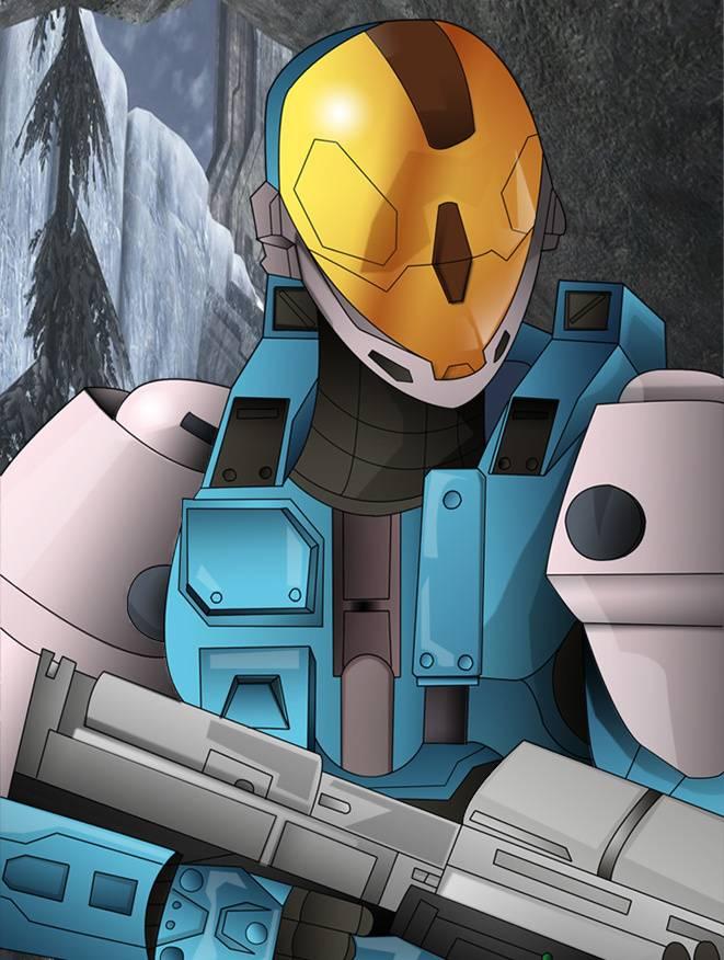 Halo 3 Armor