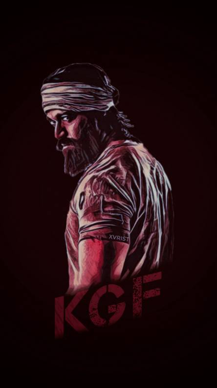 Kgf Ringtones and Wallpapers - Free by ZEDGE™