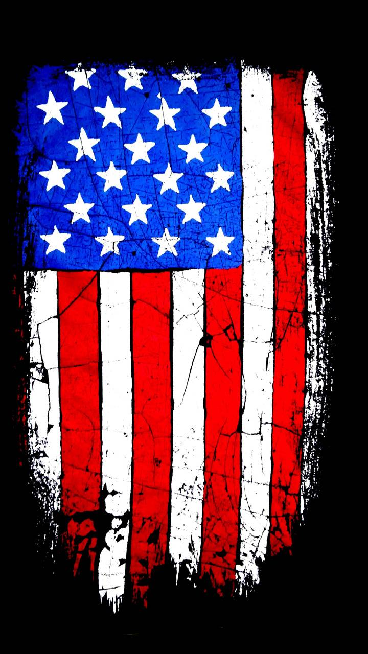 Usa Flag Wallpaper By Arsi26 8c Free On Zedge