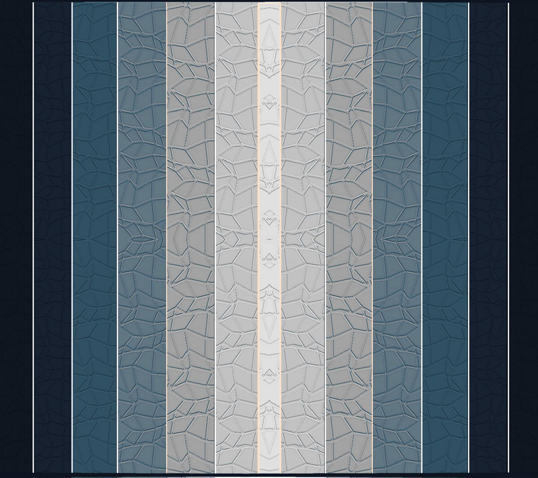 Blue Lines 3