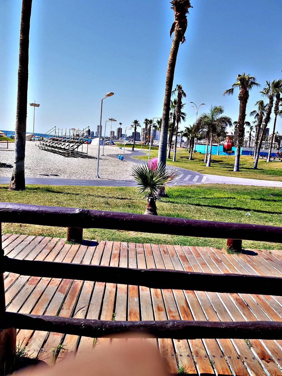 Playa Chile iquique