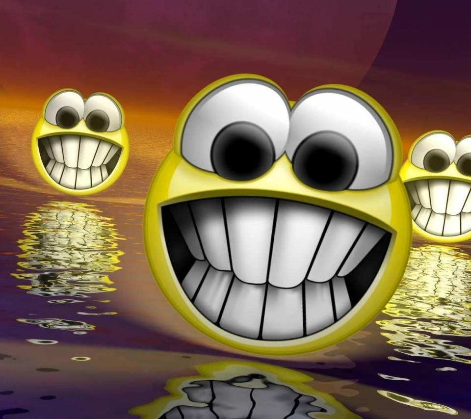 Smile Always M