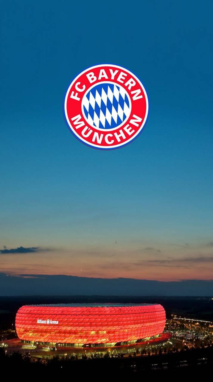 Bayern Munchen Wallpaper Iphone Hd Football