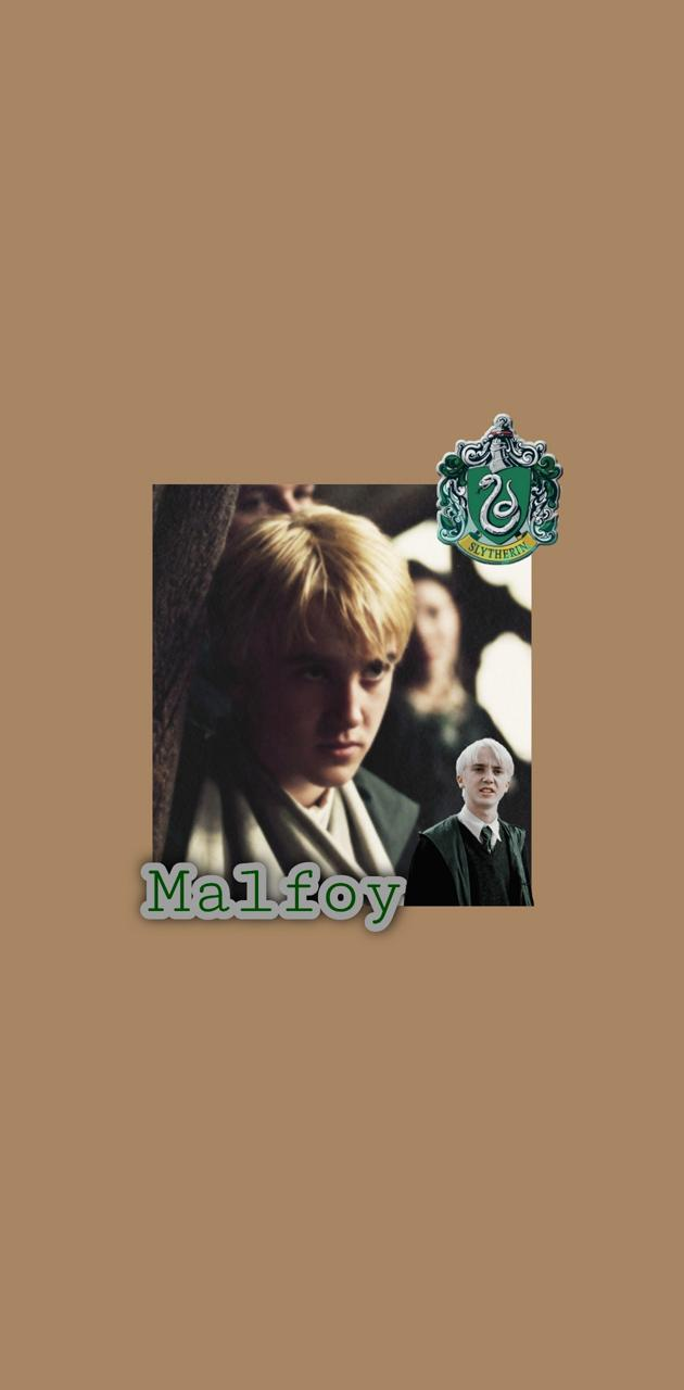 Draco Malfoy Edit